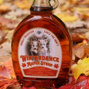 Kent Bottle Maple Syrup